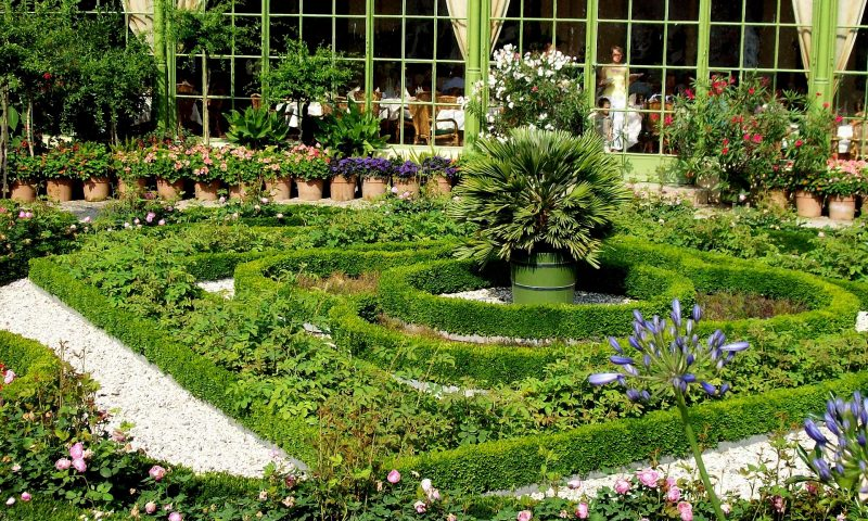 Comment créer vos belles bordures de jardin ?