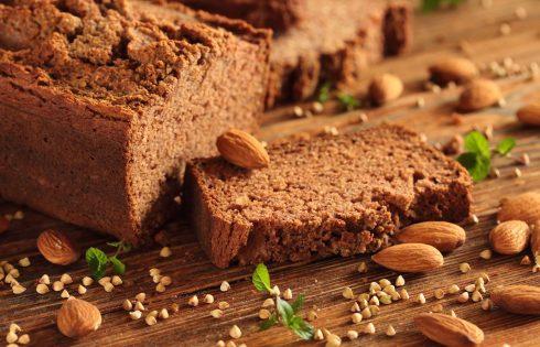Pourquoi du pain sans gluten ?