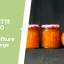 Recette : La confiture d'orange bio pour la santé