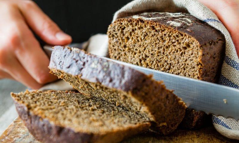 Quel pain est le moins calorique ?