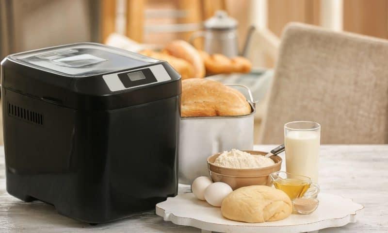 Les machines à pain: Comparatif & Avis